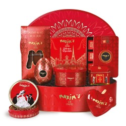 Coffret So Maxim's