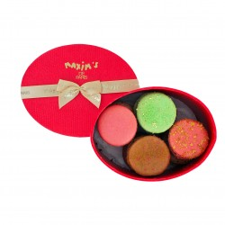 Luxury Gift-box 8 macarons...