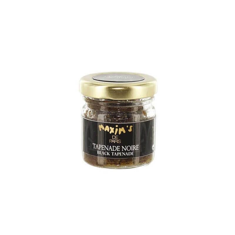 Tapenade d'olives noires - Epicerie salée - Maxim's shop