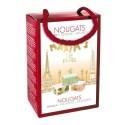 Cardbox Montelimar nougats - Sweets - Maxim's Shop