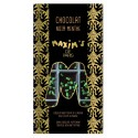 Mint Dark chocolate bar - Chocolate - Maxim's de Paris