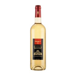 Mellow Bordeaux white wine -  75cl - Maxim's Shop