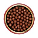 Round tin milk chocolate pearls - Chocolate confectionery - Maxim's shop
