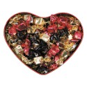 Large Red Heart Tin assorted chocolates- Chocolate - Maxim's shop