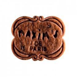 Biscuits petits beurre chocolat