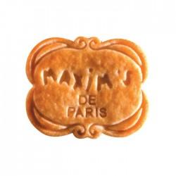 Biscuits petits beurre caramel