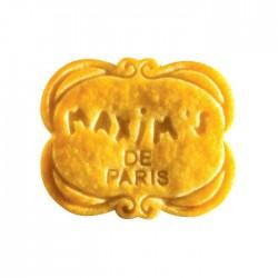 Biscuits petits beurre citron