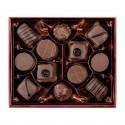 Chocolates Connoisseurs Milk - Chocolate - Maxim's shop