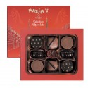 Cardbox 8 chocolates - Chocolate - Maxim's shop