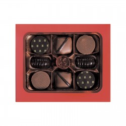 Cardbox 8 chocolates