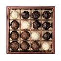 Assorted chocolate Rochers - Assorted chocolate - Maxim's shop