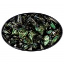 Black oval tin mint chocolate candies - Chocolate confectionery - Maxim's shop