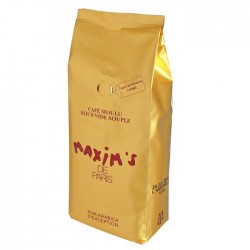 Coffee - Red Pack Maxim's blend