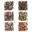 Gift-box 30 assorted tea-bags - Sweets - Maxim's Shop