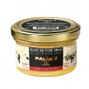 Bloc of goose foie gras 90g - Savoury - Maxim's Shop
