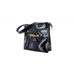 Petit sac cabas noir