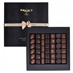 Coffret Premium 41 chocolats