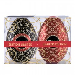 Easter 2 Eggs Tin Limited Edition Case - Maxim's Shop