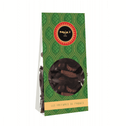 Easter chocolates treats - Milk chocolate & Dark chocolate 70%