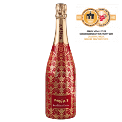 "Champagne Brut ""Belle Epoque"" by Maxim's - Maxim's Cella - Maxim's Shop"