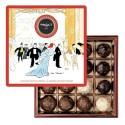 Assorted chocolate Rochers - Assorted chocolate - Maxim's shop
