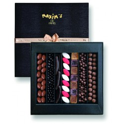 Black Gift-Box Grignotage XL