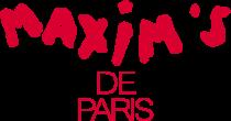 Maxim's – Le blog