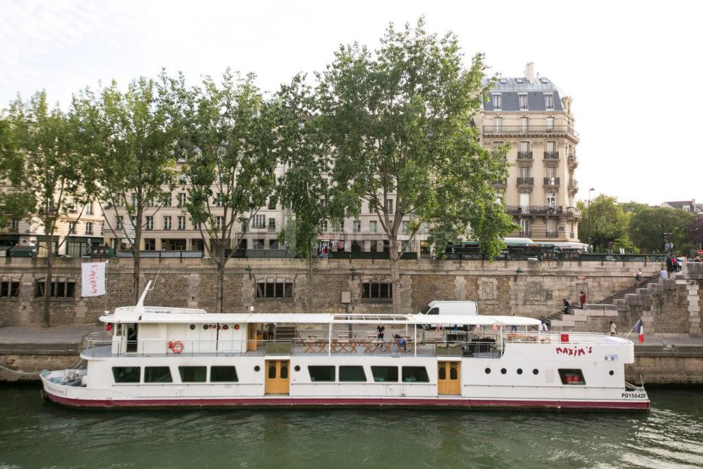 Bateau Ivre - Maxim's de Paris