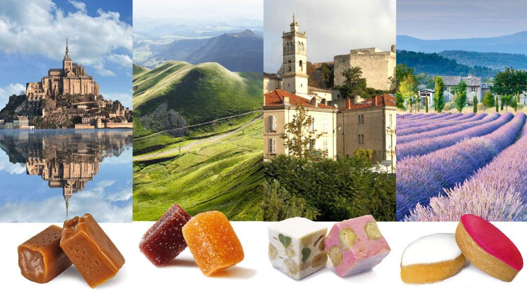 Made in France : les meilleures spécialités de nos régions